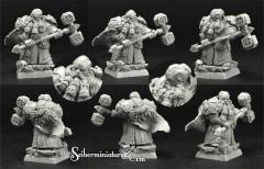 Dwarf Lord Fundin