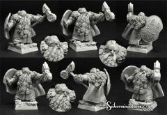 Dwarf Lord Boldri