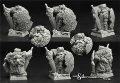 Dwarf Lord Ibrin