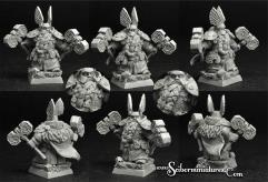 Dwarf Lord Darhan