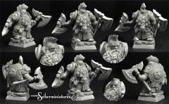 Dwarf Lord Rihrim