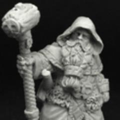 Dwarf Wanderer
