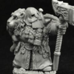 Dwarf Lord Therdoh