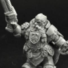 Dwarf Lord Thelmor