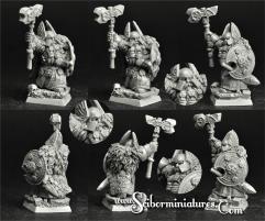 Dwarf Lord Gimren