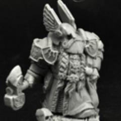Dwarf Lord Ragmiir