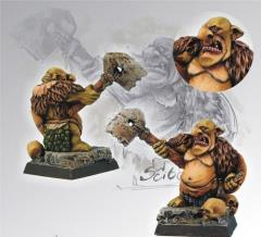 Goblin Veteran #1