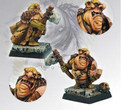 Goblin Veteran #2