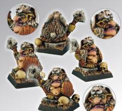 Goblin Warrior #2
