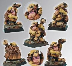 Goblin Warrior #6