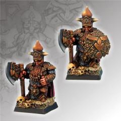 Boyar Chief #2