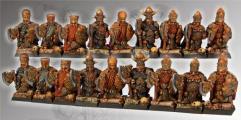 Boyar Warrior Set