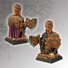 Boyar Warrior #1