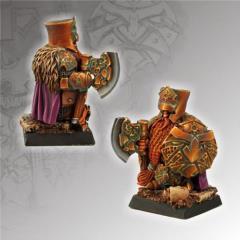 Boyar Warrior #2