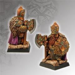 Boyar Warrior #5