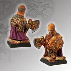 Boyar Warrior #6