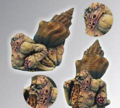Mutant Snail #4
