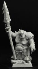 Dwarf Degenerate #3
