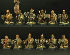 Boyar Regiment