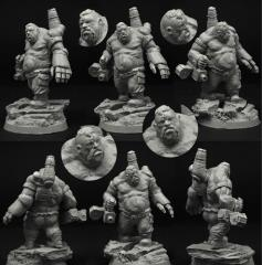 Ogre Cossack #2