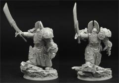 Horus Guard #1