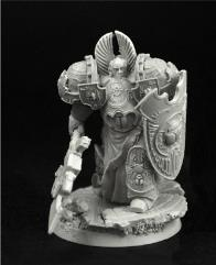 Horus Guard #3