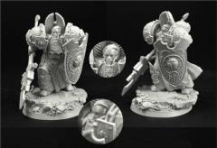 Horus Guard #4