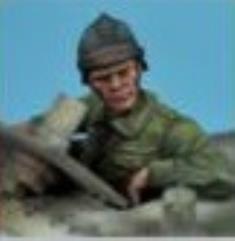 7tp Tank Commander #2