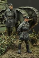 FT17 Tank Crew