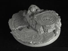 Egyptian Ruins - 60mm Round Edge Bases