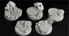 Thor Temple - 40mm Round Bases #1