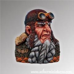 Dwarf Pilot - Leonardo