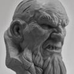Dwarf - Baldur