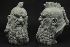 Dwarf - Asgrim