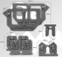 Templar Conversion Set - Big