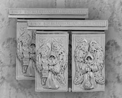 Angel Reliefs #5