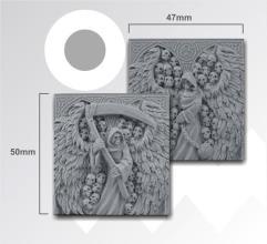 Angel Reliefs #2