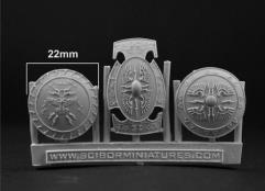 Roman Shields #2