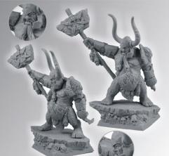 Ogre War Chief