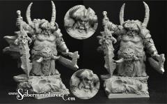 Ogre Chief #6