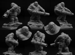 Ogre Gunner #2