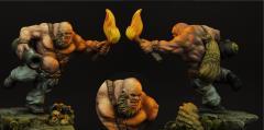 Ogre Gunner #3
