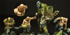 Cossack Set #2