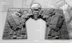 Dwarven Ruins - Gate