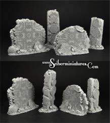 Dwarven Ruins #3
