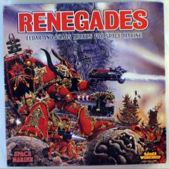 Renegades - Eldar and Chaos Expansion