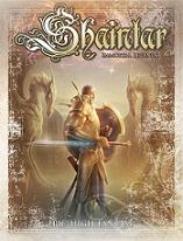 Shaintar - Immortal Legends