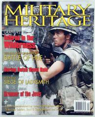 "Vol. 10, #4 ""Grant vs. Lee, Battle of Hue, Siege of Ladysmith"""