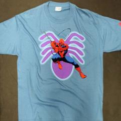 Spider-Man w/Spider Symbol (XXL)