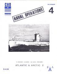 CNO Series #4 - Naval Operations, Atlantic & Arctic #2